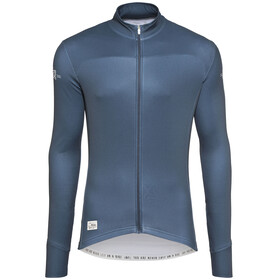 Maloja M's DrewM. 1/1 Long Sleeve Multisport Jacket nightfall